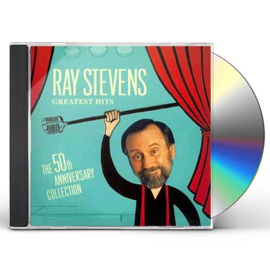 Ray Stevens GREATEST HITS CD