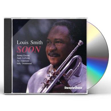 Louis Smith SOON CD