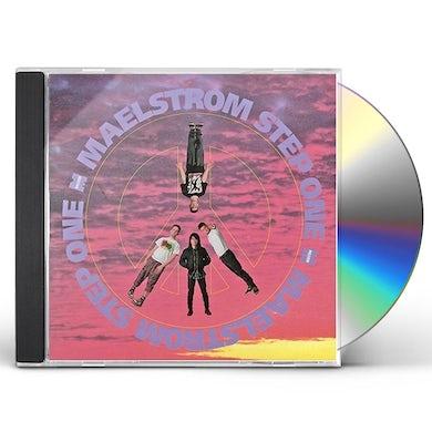 STEP ONE CD