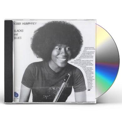 Blacks And Blues CD