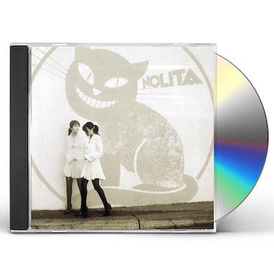 Keren Ann NOLITA CD