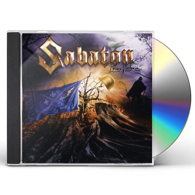 Sabaton PRIMO VICTORIA (RE-ARMED) CD