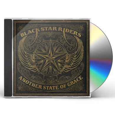 Black Star Riders ANOTHER STATE OF GRACE CD