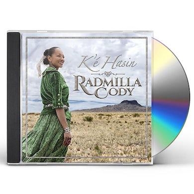 Radmilla Cody S'E HASIN - KINSHIP & HOPE CD