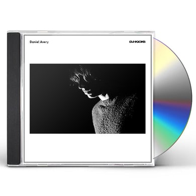 DANIEL AVERY DJ-KICKS CD