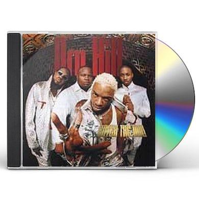 Dru Hill ENTER THE DRU CD
