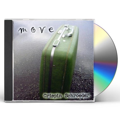 Crispin Schroeder MOVE CD