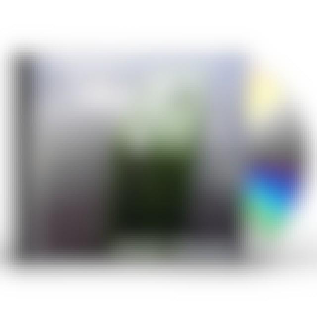 Crispin Schroeder MOVE CD