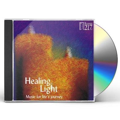 Room 217 HEALING LIGHT CD
