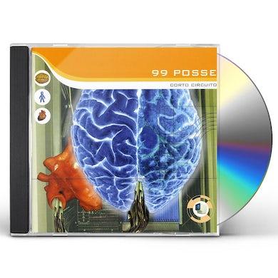 99 Posse CORTO CIRCUITO CD