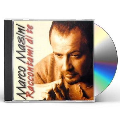 Marco Masini RACCONATA MI DI CD