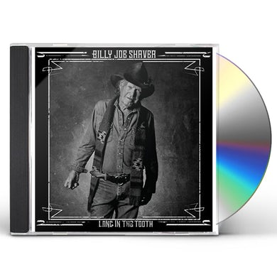 Billy Joe Shaver LONG IN THE TOOTH CD