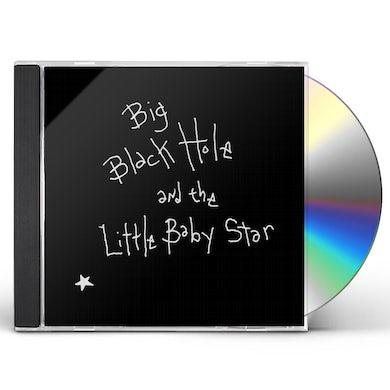 Sean Hayes BIG BLACK HOLE CD