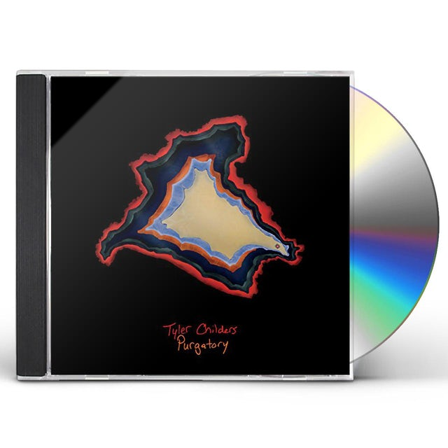 Tyler Childers PURGATORY CD