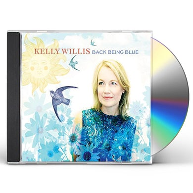 Kelly Willis BACK BEING BLUE CD
