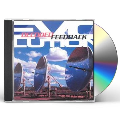 Decoded Feedback EVOLUTION CD