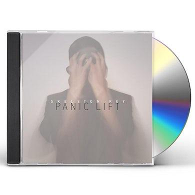 Panic Lift SKELETON KEY CD