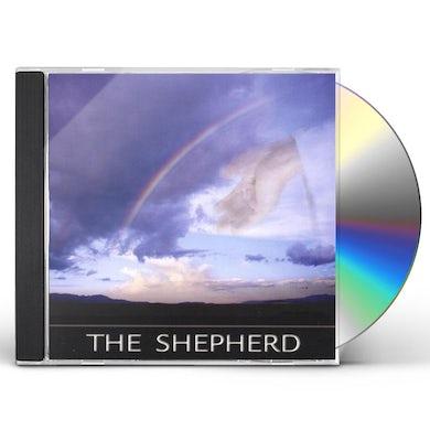 Companions SHEPHERD CD