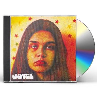 Joyce CURRICULUM CD