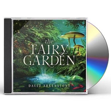 David Arkenstone FAIRY GARDEN CD