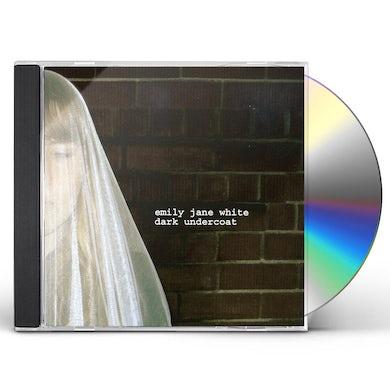 Emily Jane White DARK UNDERCOAT CD