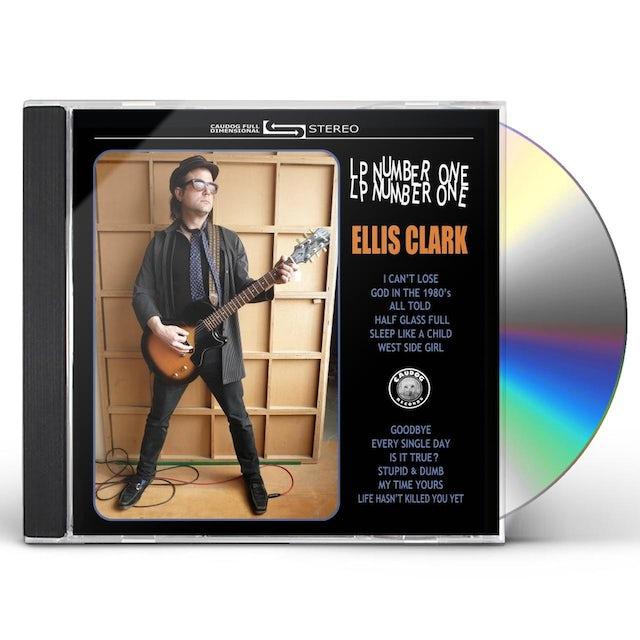 Ellis Clark