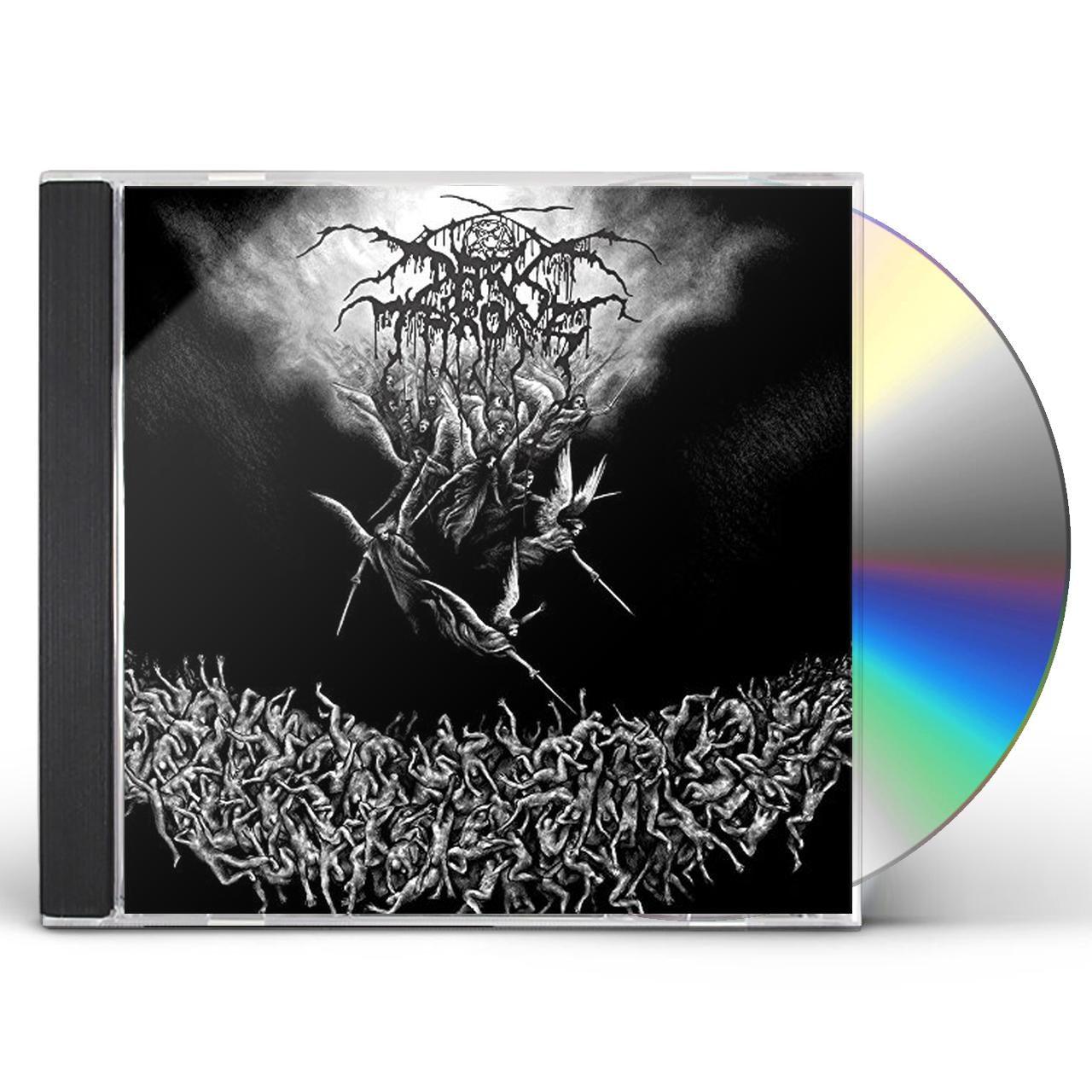 DARKTHRONE - Sardonic Wrath LP - 180g Black Vinyl