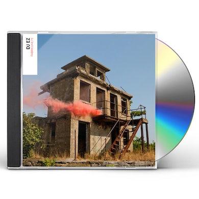 FABRICLIVE 71: DJ EZ CD