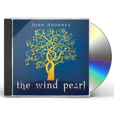 John Adorney WIND PEARL CD