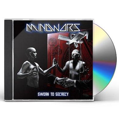 Mindwars SWORN TO SECRECY CD