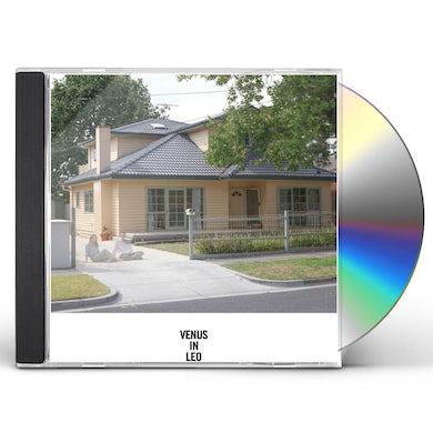 Venus In Leo CD