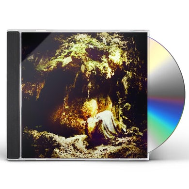 Wolves In The Throne Room CELESTIAL LINEAGE CD