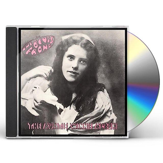 The Bevis Frond AUNTIE WINNIE ALBUM CD