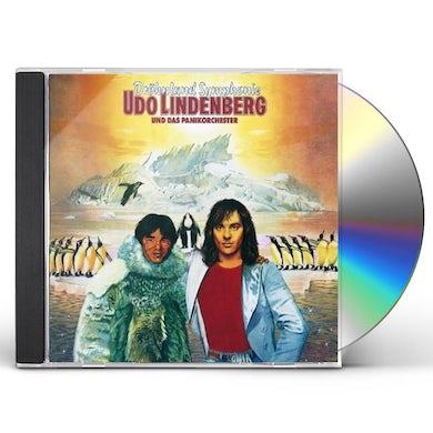 Udo Lindenberg DROHNLAND-SYMPHONIE CD
