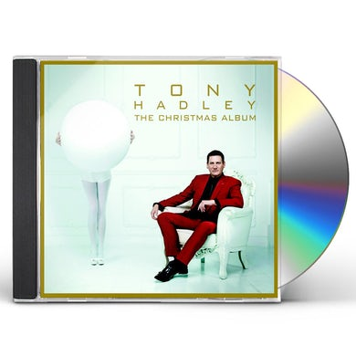 Tony Hadley CHRISTMAS ALBUM CD