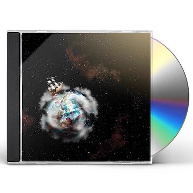 Circa Survive VIOLENT WAVES CD