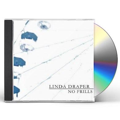 Linda Draper NO FRILLS CD