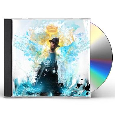 J Dilla JAY STAY PAID CD