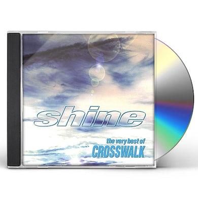 CrossWalk SHINE CD
