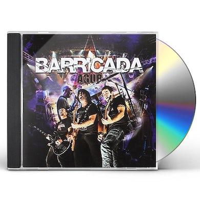 Barricada AGUR CD