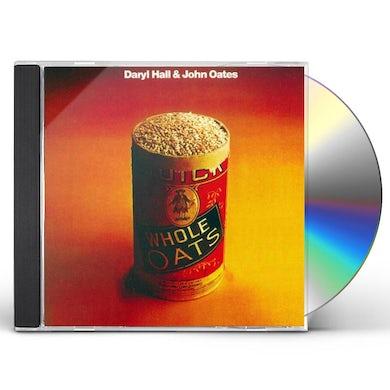 Daryl Hall Whole Oats & War Babies CD