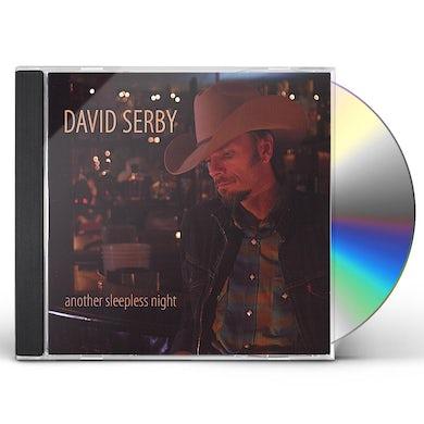 David Serby ANOTHER SLEEPLESS NIGHT CD