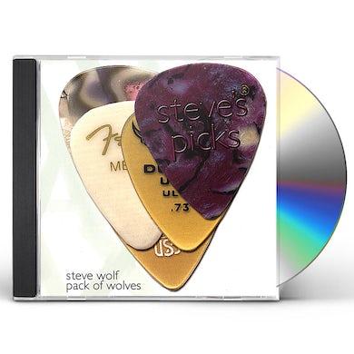 Steve Wolf STEVE'S PICKS CD
