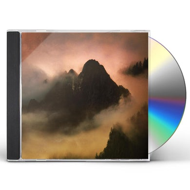 DEAD TO A DYING WORLD ELEGY CD