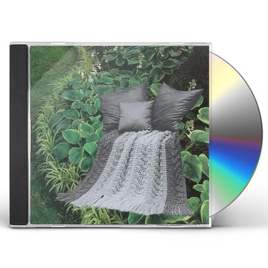 Pile GREEN AND GRAY CD