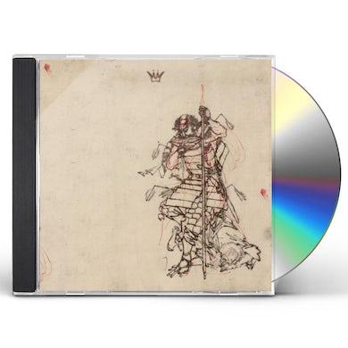 Mello Music Group Bushido CD