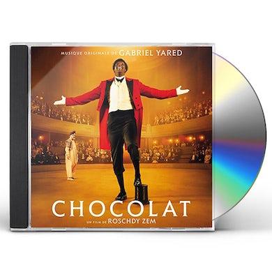 Gabriel Yared CHOCOLAT / Original Soundtrack CD