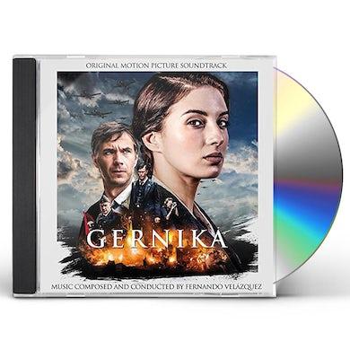 Fernando Velazquez GERNIKA / Original Soundtrack CD
