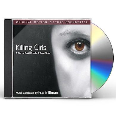 Frank Ilfman KILLING GIRLS / Original Soundtrack CD