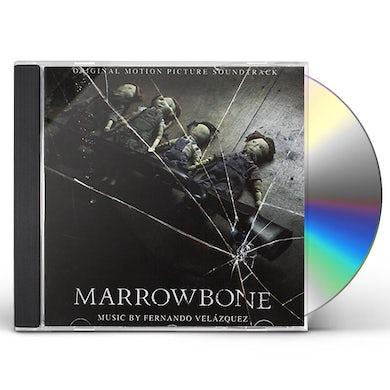 Fernando Velazquez MARROWBONE / Original Soundtrack CD
